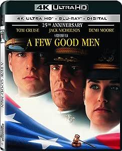 A Few Good Men 4K Ultra HD Blu-ray Disc