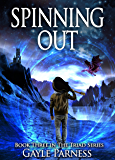 Spinning Out: Triad Series Book 3