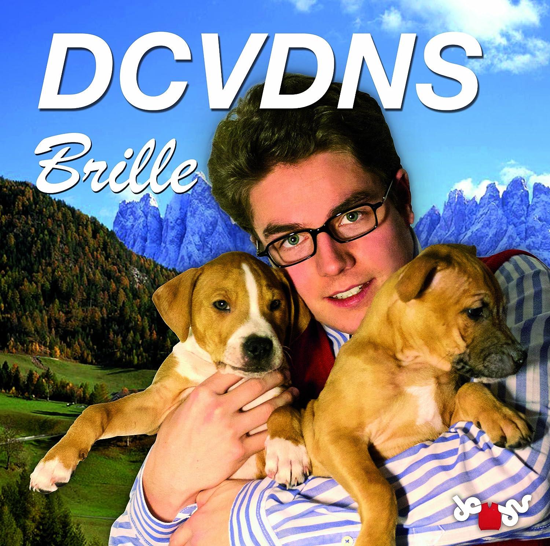 dcvdns brille