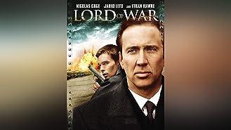 Lord of War (4K UHD)