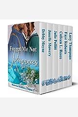 Forget Me Not Romances: Volume 5 Kindle Edition