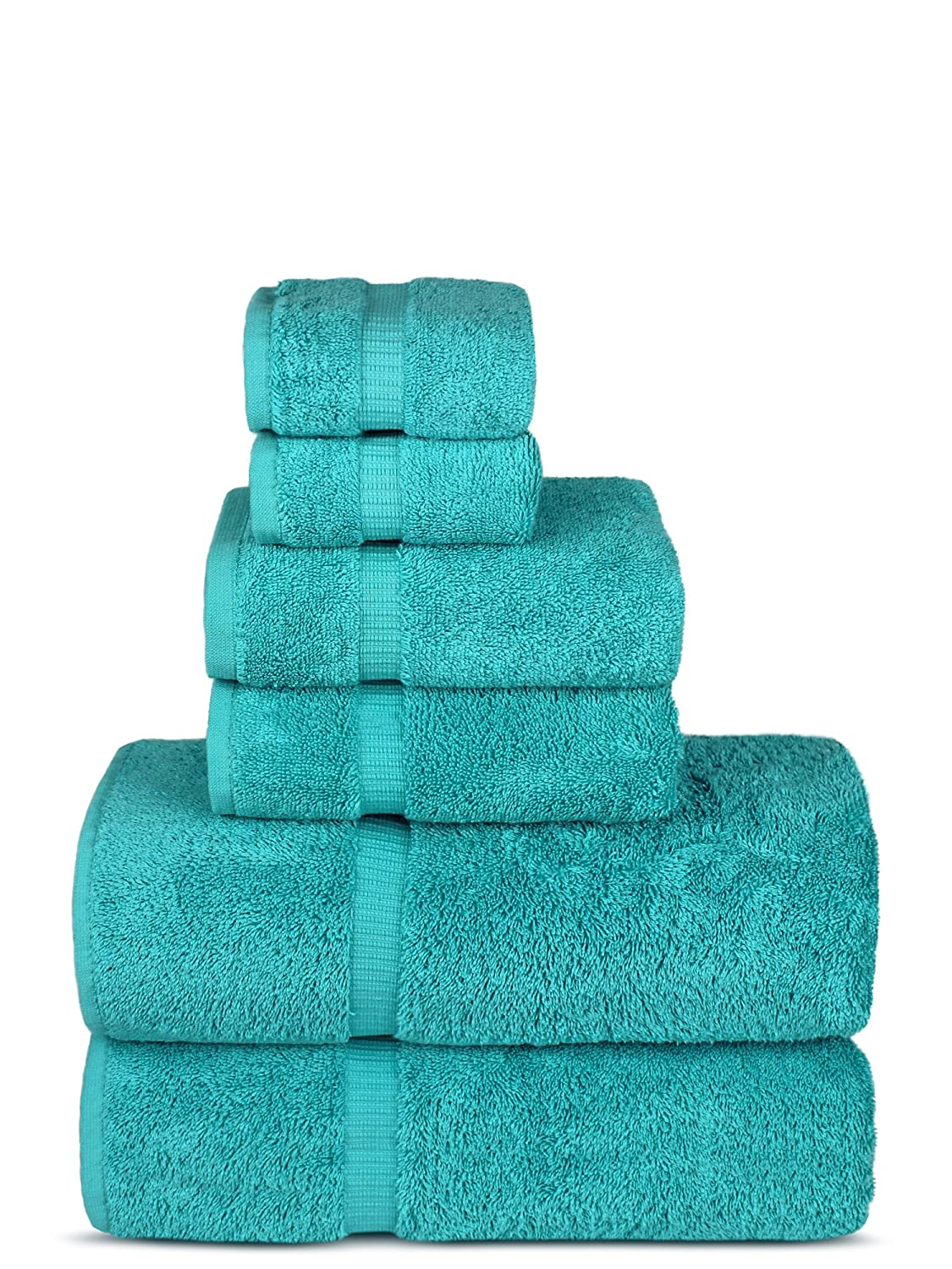 Chakir - Turkish Luxury Linen Towels Set