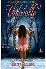 Unlovable (Contemporary YA Fiction) (The Port Fare Series Book 1) Kindle Edition