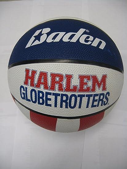 Harlem Globetrotters recuerdo baloncesto: Amazon.es: Deportes y ...