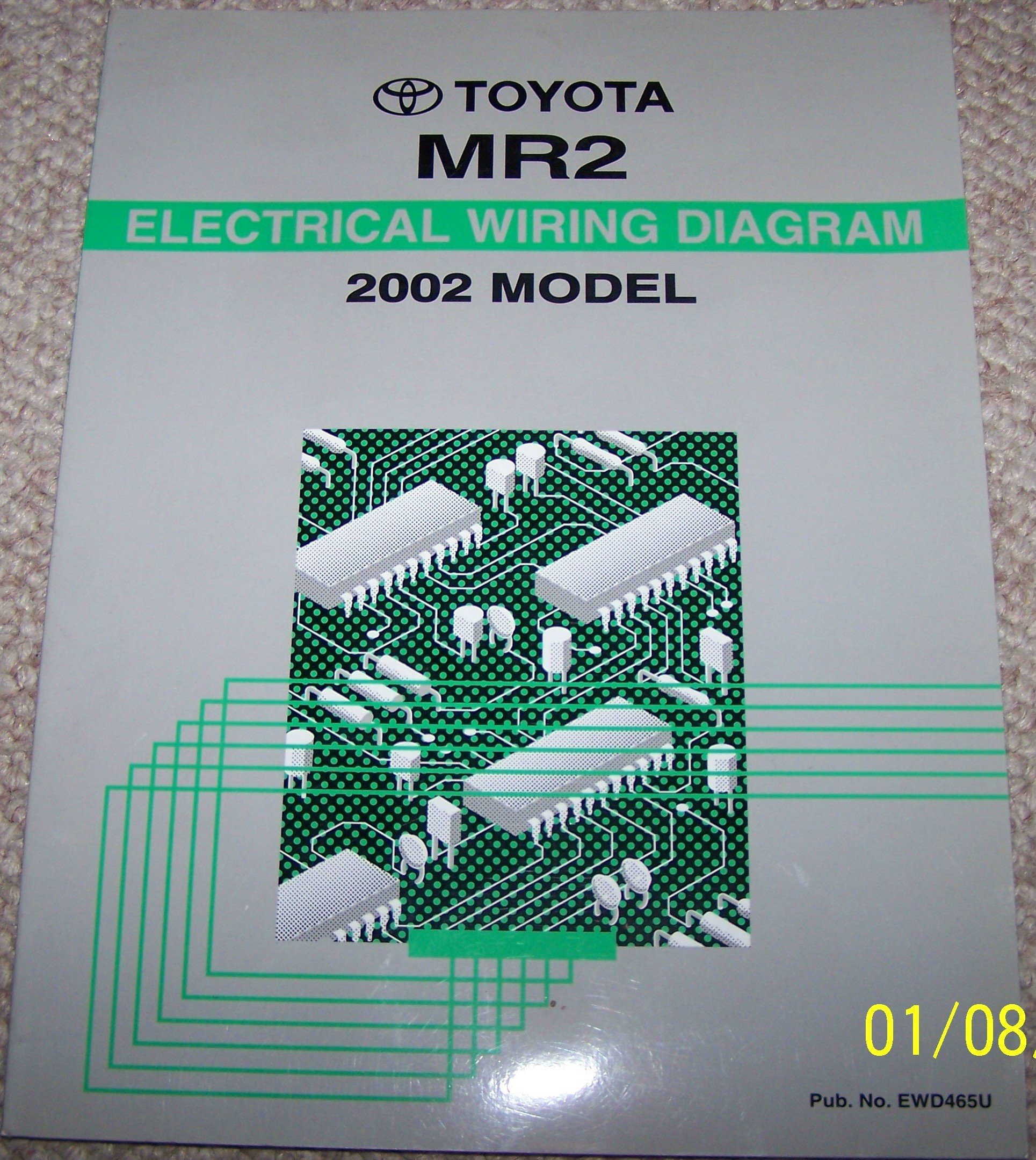 1991 Mr2 Wiring Diagram | Wiring Liry Ignition Switch Wiring Harness Mr on