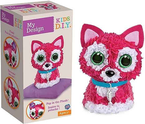 Plushcraft Kitty 3D