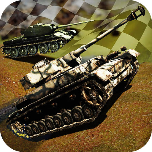 Offroad Tank Suv Simulator