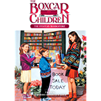 The Mystery Bookstore (The Boxcar Children Mysteries Book 48)