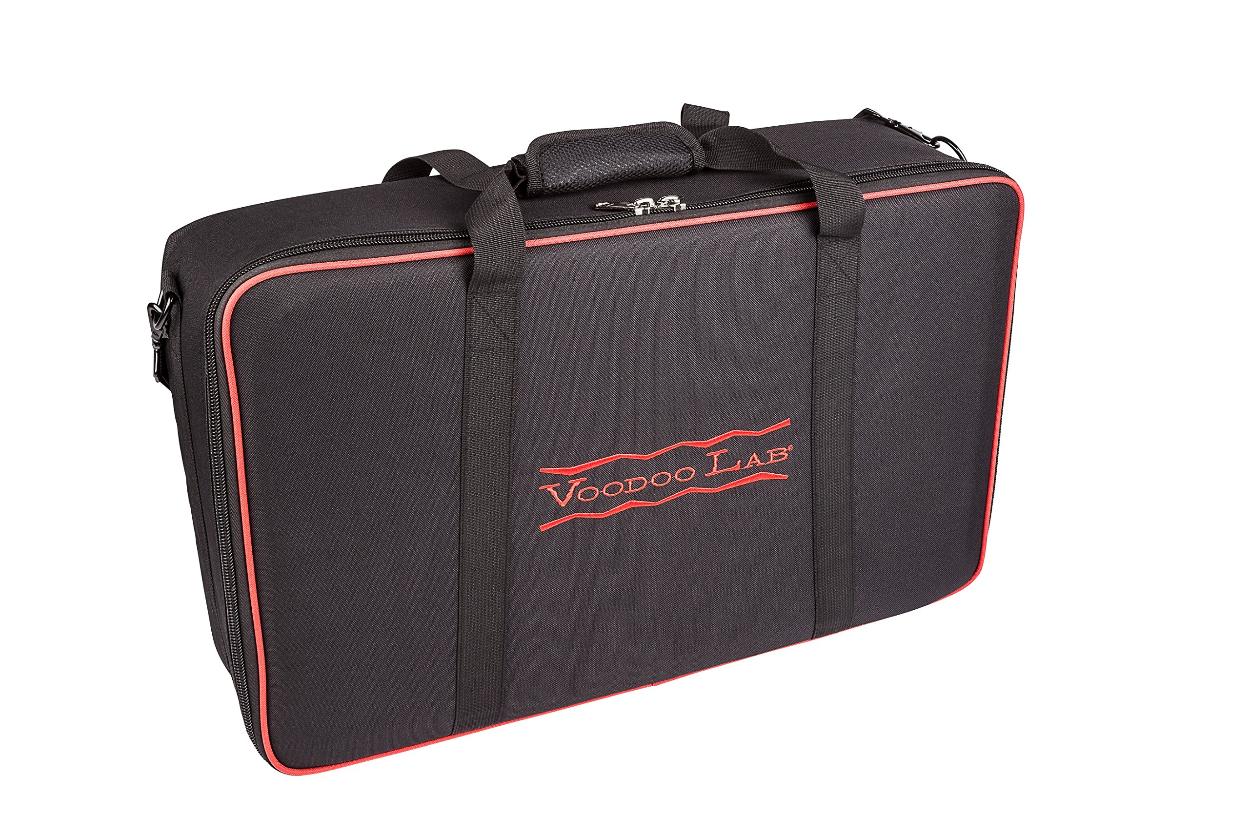 Voodoo Lab Dingbat Medium Pedalboard with Pedal Power 4x4 Power Supply & Bag by Voodoo Lab (Image #11)