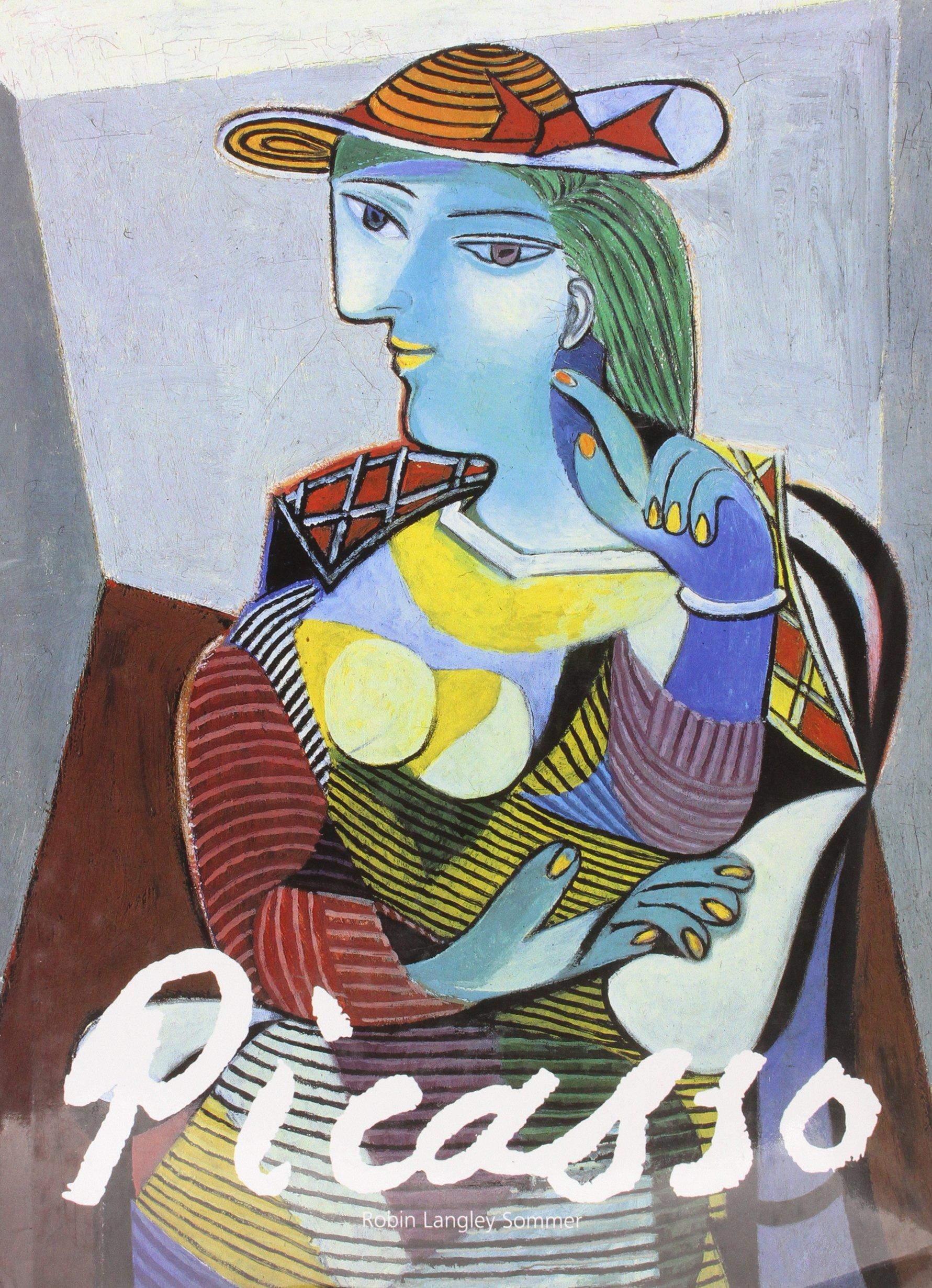 Download Picasso pdf epub