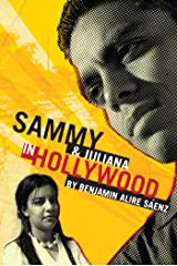 Sammy and Juliana in Hollywood Kindle Edition