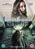 Friend Request [DVD] [2016]