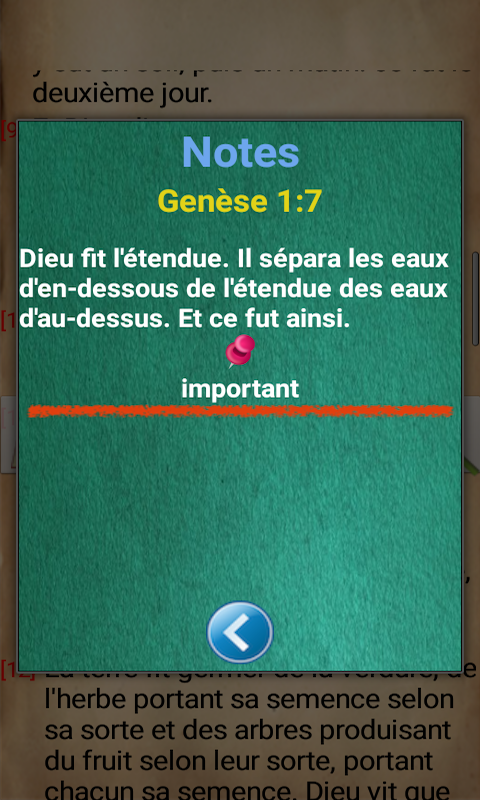 gratuitement la bible version le semeur