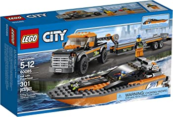 LEGO City Great Vehicles
