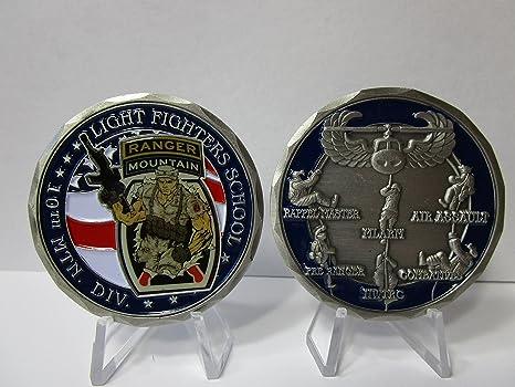 Amazon com: United States Army Ranger Light Fighters School