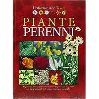 Piante perenni. Scheda e foto di oltre 1.800 varietà di piante perenni. Con opuscolo dei colori e periodi di fioritura. Ediz. illustrata