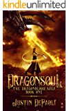 Dragonsoul (The Dragonblood Saga Book 1)