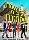 How I Met Your Mother - Season 6 [UK Import]