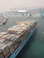 Where it comes from - Ein Gigant auf Reise