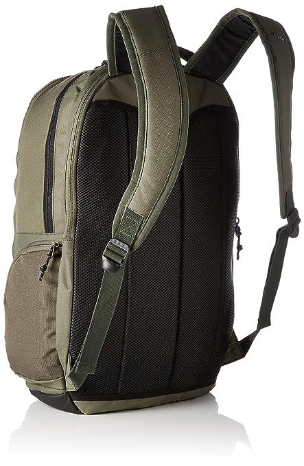 BILLABONG Command, Mochila para Hombre, Verde (Military), 25x31x52 cm (W x H x L): Amazon.es: Zapatos y complementos