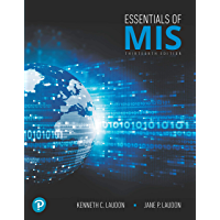 Essentials of MIS,