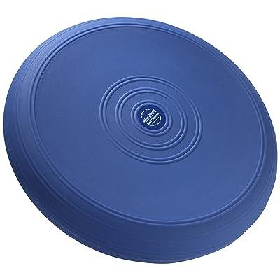 Thera-band 21440 Disque de stabilité bleu 36cm