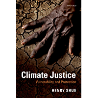 Climate Justice: Vulnerability and Protection (English Edition)