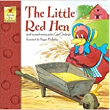 The Little Red Hen (Keepsake Stories)