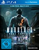 Murdered: Soul Suspect - Limited Edition - [PlayStation 4]
