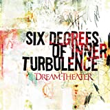 Six Degrees of Inner Turbulence [Import anglais]