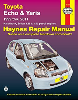 toyota yaris owners manual handbook 2005 2010 1 0 litre 1kr fe rh amazon co uk 2010 toyota yaris repair manual pdf 2010 toyota yaris service manual pdf