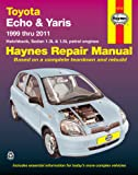 Toyota Echo/Yaris Automotive Repair Manual (Haynes Automotive Repair Manuals)