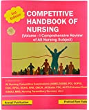 Competitive Handbook of Nursing-VOL 1