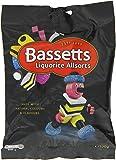 Bassett's Liquorice Allsorts (190g) バセットの甘草allsorts ( 190グラム)