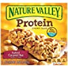 Nature Valley Chewy Granola Bars Salted Caramel Nut 5 Bars, 1.42 oz $1.94