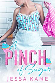 A Pinch of Sugar (Lights Camera Insta-love Book 1) (English Edition)