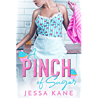 A Pinch of Sugar (Lights Camera Insta-love Book 1) (English Edition)