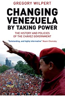 The revolution in venezuela social and political change under changing venezuela by taking power the history and policies of the chavez government fandeluxe Gallery