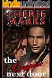 The Vampire Next Door: Paranormal Romance (Love Next Door Series Book 2)