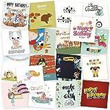 20 Kids Birthday Cards By Kyobo