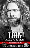 LION: Southside Skulls Motorcycle Club (Skulls MC Book 28) (English Edition)