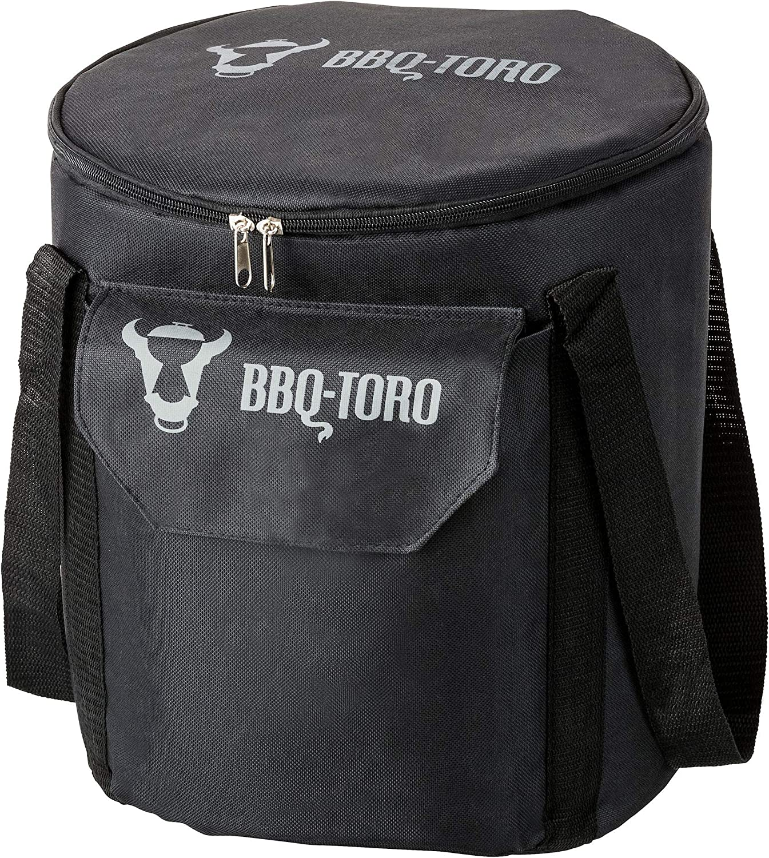 3 patas Apilable /Ø 26 cm Inserto BBQ-Toro Rejilla para Horno holand/és 6 QT y 9 QT Hierro Fundido Barbacoa
