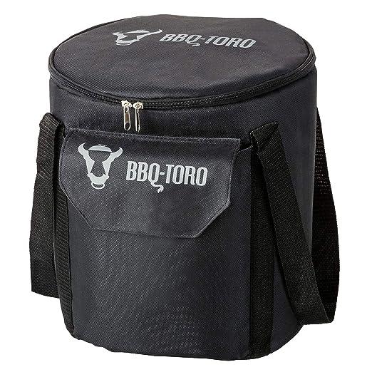 BBQ-Toro Bolsa Funda de Transporte para hasta 2 unidades de Horno ...
