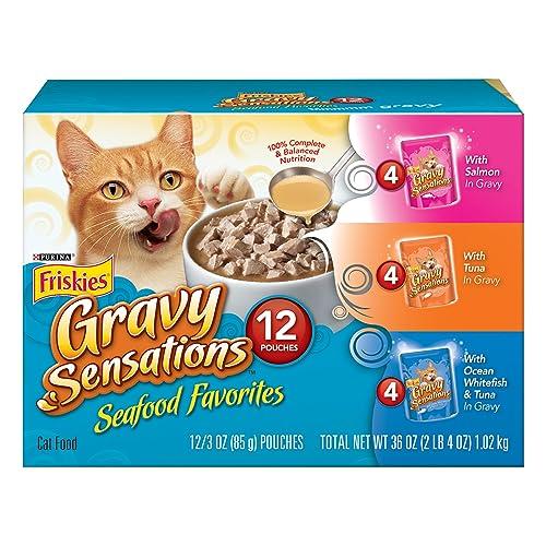 Friskies Cat Food