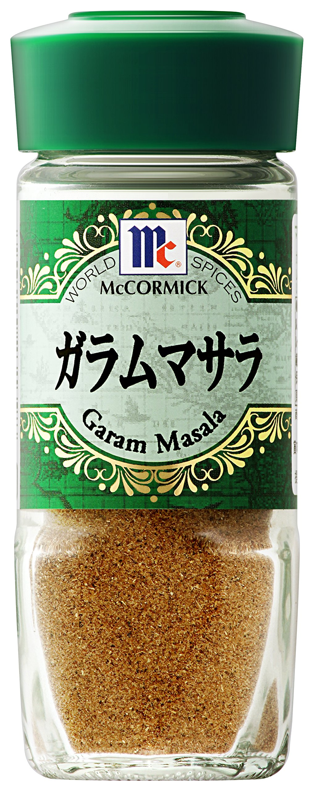 Yuki MC WS garam masala 25g