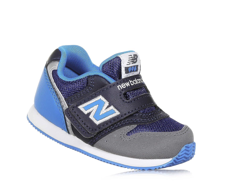 New Balance KV996 Jungen Jeans und Mädchen Sneakers blaue Jeans Jungen 12f28e