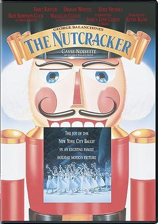 Image result for nutcracker macaulay culkin amazon