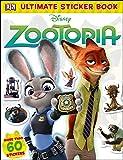 Disney Zootopia: Ultimate Sticker Book^Disney Zootopia: Ultimate Sticker Book