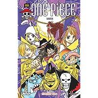 One Piece - Édition originale - Tome 88: Lionne