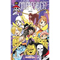 One Piece - Édition originale - Tome 88